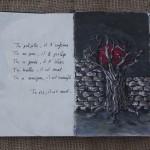 « Arbre » carnet
