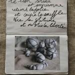 « Liens » carnet